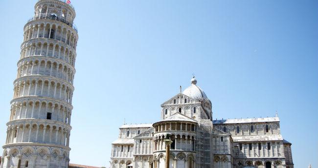Pisa e Lucca